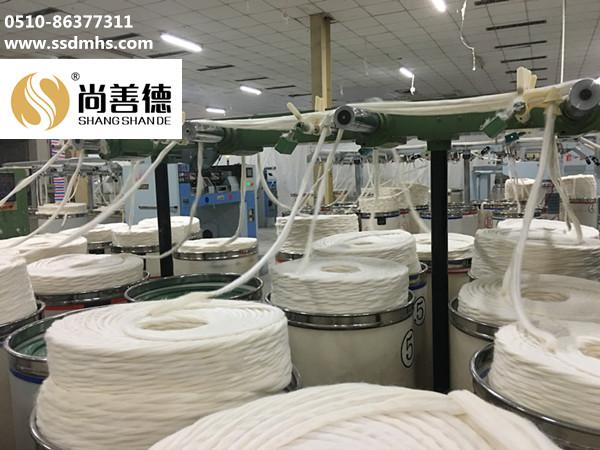 纺纱企业该如何提高半制品质量